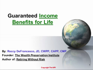 income-for-life